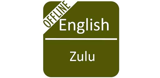 English To Zulu Dictionary Pdf