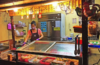 台東香雅鹹素雞