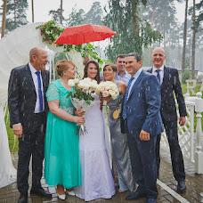 Wedding photographer Pavel Sbitnev (pavelsb). Photo of 24.08.2017