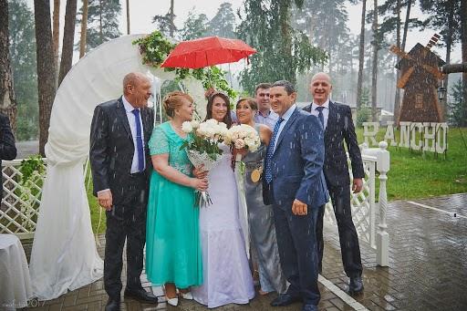 Свадебный фотограф Павел Сбитнев (pavelsb). Фотография от 24.08.2017