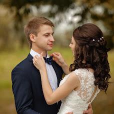 Wedding photographer Denis Schukin (DenisAngel). Photo of 01.09.2015