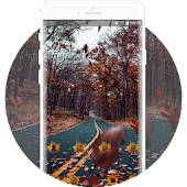 Tải Game Autumn leaves theme for colorful beauty
