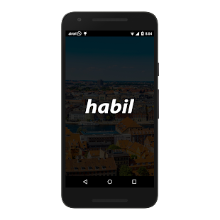 habil- screenshot thumbnail