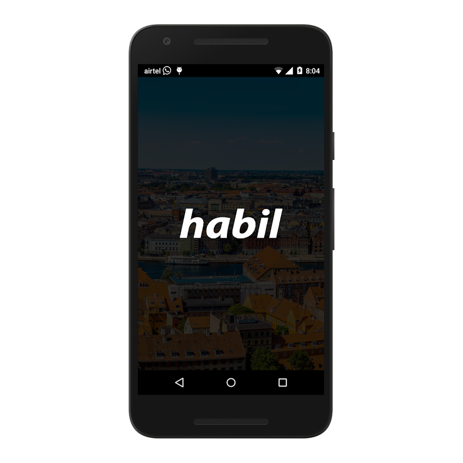 habil- screenshot