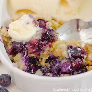 Yellow Cake Mix Blueberry Pie Filling Recipes.