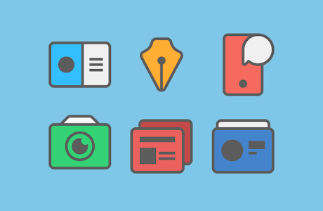Mix Reworking - Icon Pack 5 1 APK for Android