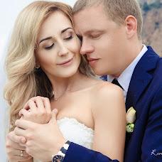 Wedding photographer Svetlana Korchagina (Korchagina). Photo of 19.10.2015