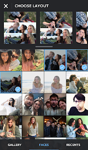 App Layout from Instagram: Collage APK for Windows Phone