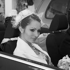 Wedding photographer Octavian Micleusanu (micleusanu). Photo of 03.04.2018