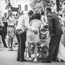 Wedding photographer László Vörös (artlaci). Photo of 05.10.2017