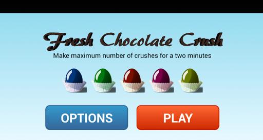 Fresh Chocolate Crush