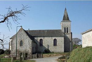 photo de eglise Saint-Étienne
