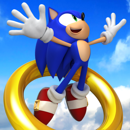 Sonic Jump Pro (game)