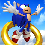 Sonic Jump Pro Icon