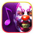 Scary Clown Ringtones And Notification Sounds