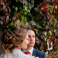 Wedding photographer Vitaliy Kozin (kozinov). Photo of 18.10.2017