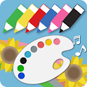 Magical Paint - Drawing App -
