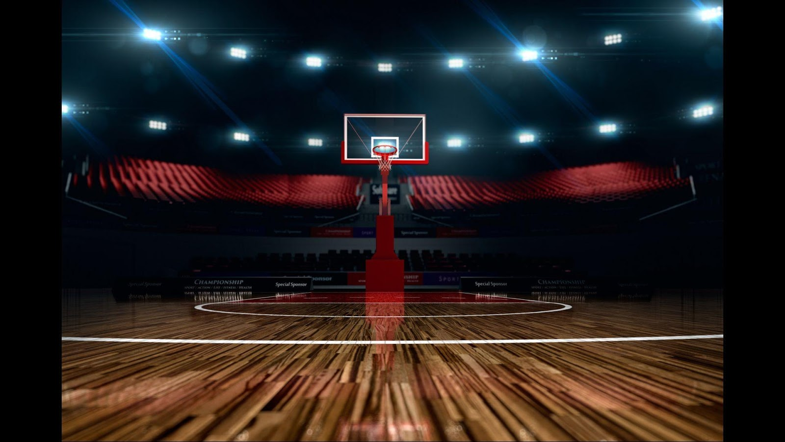 Basketball. Sports Super Wallpapers