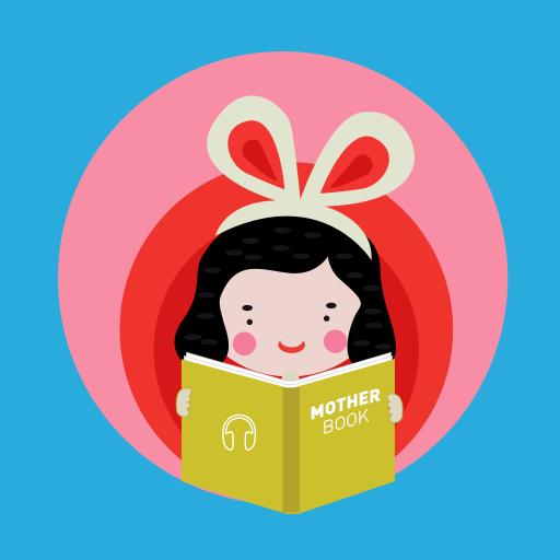 オーディオブック 教育 App LOGO-APP試玩