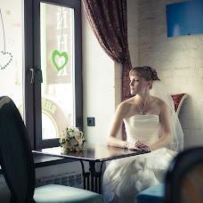 Wedding photographer Alina Schedrina (Alinchik). Photo of 15.09.2013