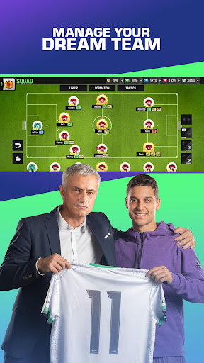 Top Eleven 2020 -  Be a soccer manager screenshots 2