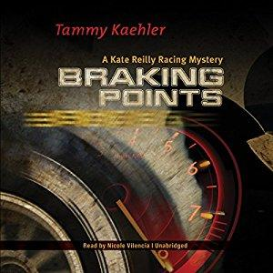 Braking Points Audiobook