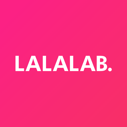 LALALAB. - Photo printing | Memories, Gifts, Decor Icon