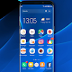 S9 launcher theme &wallpaper for PC