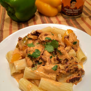 Creamy Chipotle Pasta Recipes.