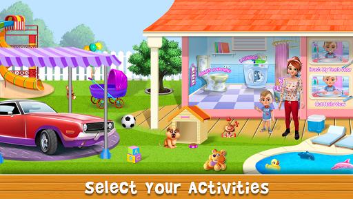 Sweet Baby Daily Fun Activities 1.0 screenshots 4