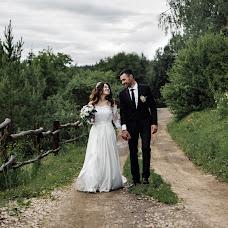 Wedding photographer Evgeniy Egorov (evgeny96). Photo of 04.12.2017