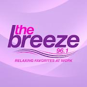 96.1 The Breeze - Relaxing Favorites @ Work (WMSX)