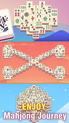 Mahjong Tours: Free Puzzles Matching Game 1.54.5010 screenshots 6