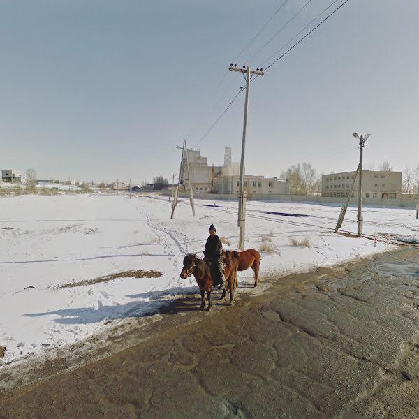 Darkhan | Mongolia