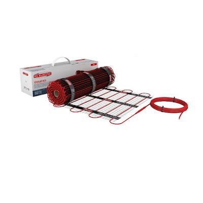 Мат нагревательный AС electric acмm 2-150-2.5 с терморегулятором