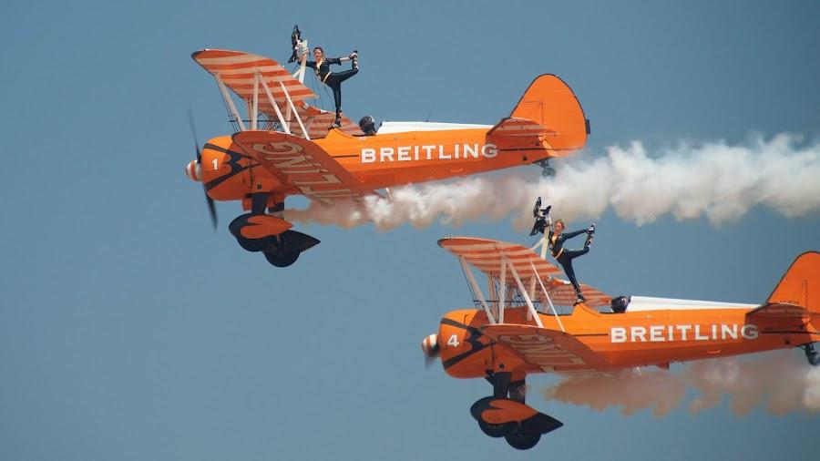 by Prashanth UC - Transportation Airplanes