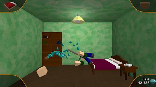 Kill Ragdoll 3D apktram screenshots 3