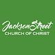 Jackson Street Church of Christ Download on Windows