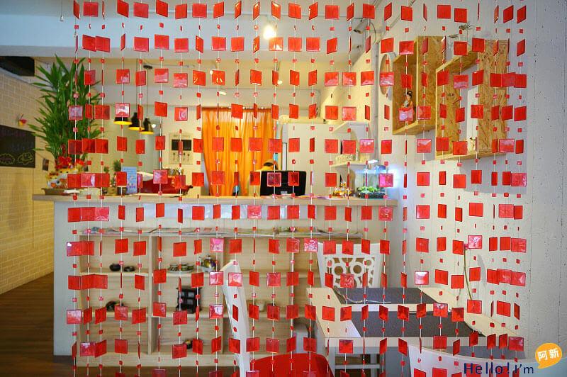 台中西區咖啡館,Lazy sun Cafe-4