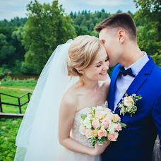Wedding photographer Vika Zhizheva (vikazhizheva). Photo of 23.08.2017