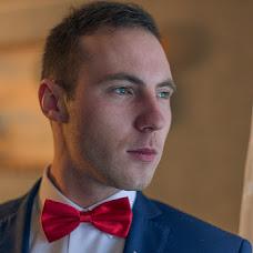 Wedding photographer Andrey Shtarev (shtaryov). Photo of 18.12.2015