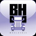 Buying House (wholesale) icon