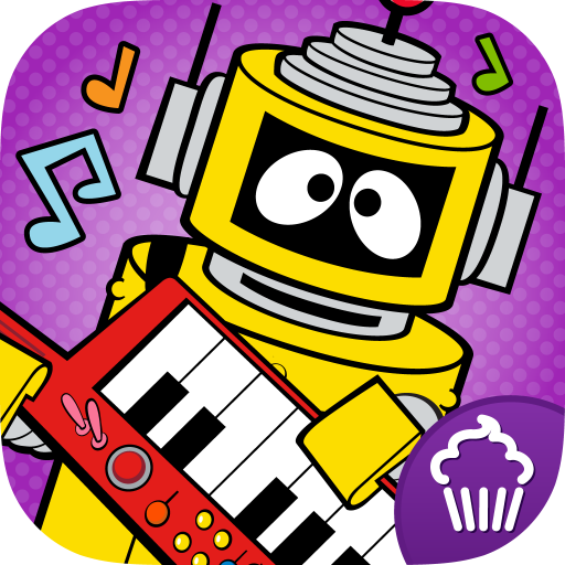Yo Gabba Gabba! Awesome Music! (app)