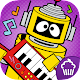 Yo Gabba Gabba! Awesome Music! (app)