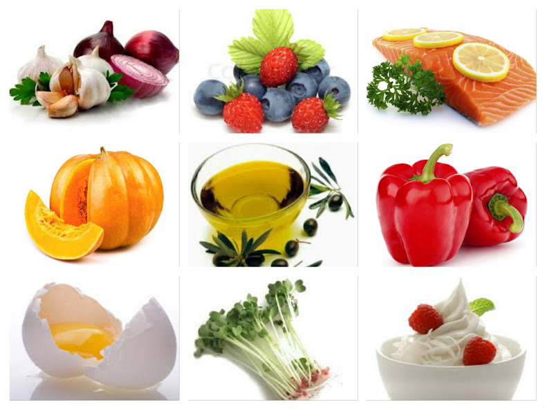 Makanan Yang Dianjurkan Untuk Penderita Ginjal Bocor