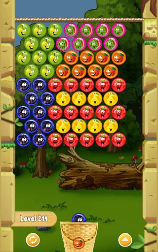 Summer Bubble apkpoly screenshots 18