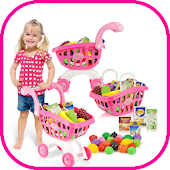 Toys PlayHouse Videos