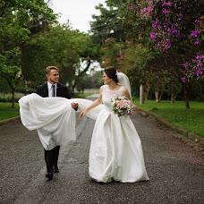 Wedding photographer Susy Asalim (susyasalim). Photo of 28.07.2018