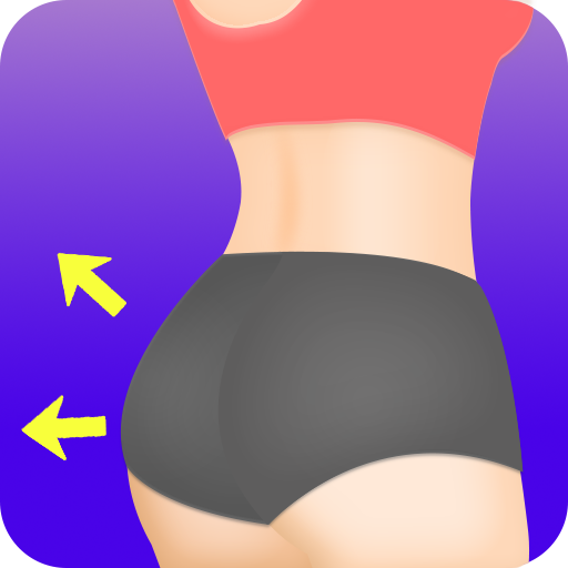 Butt Workout Trainer-Hips,Butt&Legs for Android