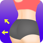 Butt Workout Trainer-Hips,Butt&Legs